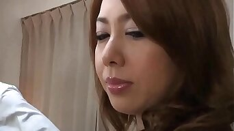 Chubby Japanese Milf Dynamite And Fucked