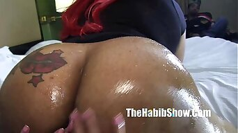 bbw ms giggles fucked by lil asian and henesy